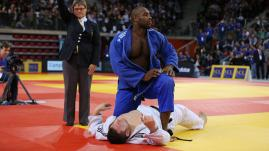 Image de couverture - JO 2021 : comment Teddy Riner a contraint une génération de judokas à changer de catégorie, de sport, voire de vie