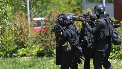 Agression d'une policière municipale à La Chapelle-sur-Erdre : que s'est-il passé ?