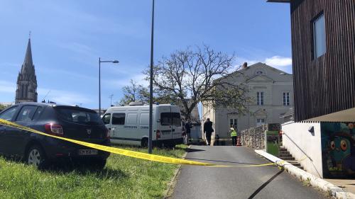 Policière municipale attaquée : un assaillant radicalisé et atteint de troubles psychiatriques