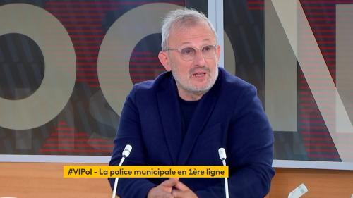 Policière municipale attaquée : On sait depuis un certain temps que les policiers municipaux sont des cibles, affirme le député François Pupponi