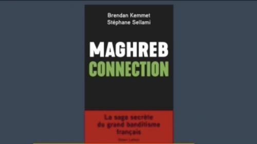 Narcotrafiquants :MaghrebConnection au cœur du trafic