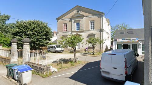 Une policière municipale grièvement blessée au couteau près de Nantes, le suspect en fuite