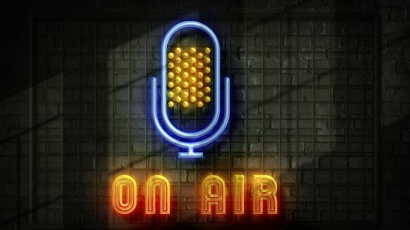 Le temps de paroles des formations politiques sur les antennes de Radio France, en dehors des périodes électorales. (Illustration)