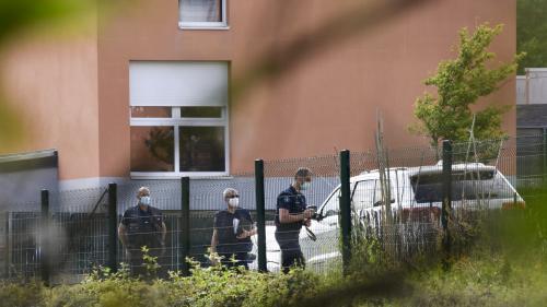Profil de l'assaillant de la Chapelle-sur-Erdre : Il y a une surreprésentation de la pathologie psychiatrique en prison