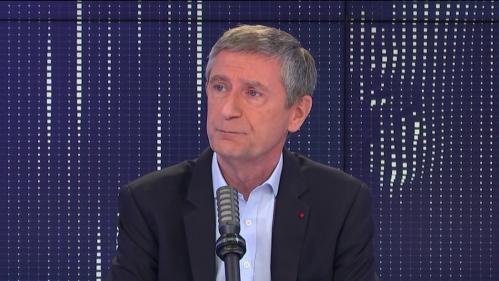 VIDEO. Policière attaquée à La Chapelle-sur-Erdre : pour éviter les passages à l'acte, il faut surveiller les hôpitaux psychiatriques, réclame Frédéric Péchenard
