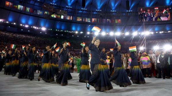 Image de couverture - JO de Tokyo : l'Inde, ce géant démographique mais nain olympique