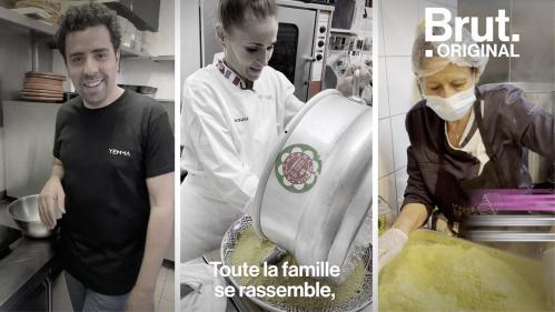 VIDEO. Les secrets d'un bon couscous