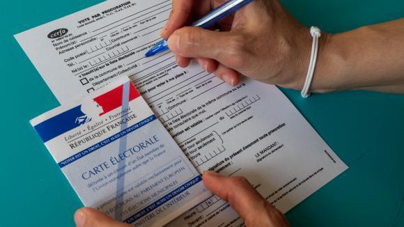 On vote les 20 et 27 juin prochains pour les élections régionales et départementales.