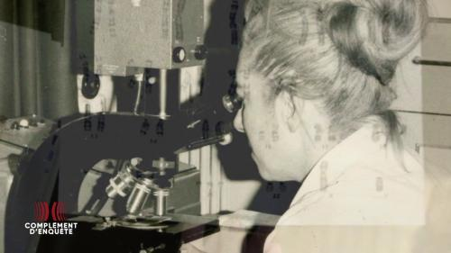 """VIDEO. """"J'ai été dégoûtée"""" : comment Marthe Gautier, la découvreuse de la trisomie 21, a été effacée de l'Histoire"""