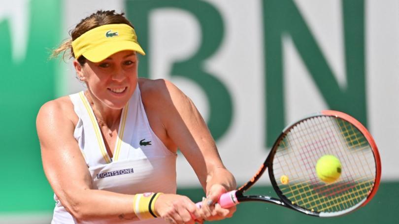 Image de couverture - DIRECT. Roland-Garros 2021 : Anastasia Pavlyuchenkova revient à une manche partout contre Barbora Krejcikova, suivez la finale dames