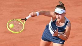 Image de couverture - DIRECT. Roland-Garros : Krejcikova se rapproche du doublé avec Siniakova... Suivez la finale du double dames