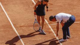 Image de couverture - Roland-Garros 2021 : quelles raisons empêchent (vraiment) les femmes de jouer les matchs en cinq sets ?