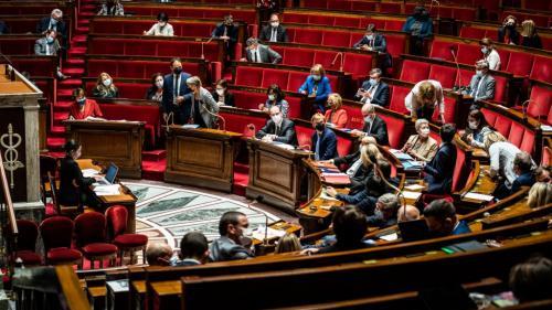 L'Assemblée approuve le texte de loi sur la réduction de l'empreinte environnementale du numérique