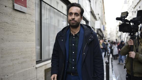 Mounir Mahjoubi le 14 février 2020.