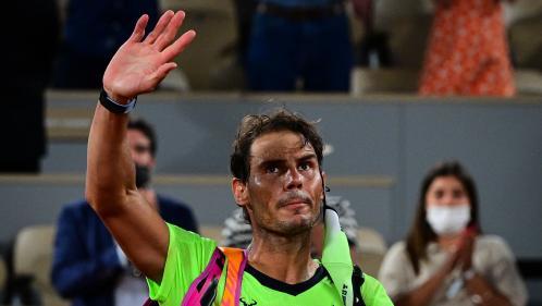 Image de couverture - Roland-Garros : un roi déchu, de nouvelles têtes, des Français à la dérive... Ce qu'il faut retenir de la quinzaine