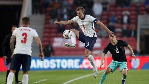 Euro 2021 - Angleterre-Croatie : cinq choses à savoir sur le choc entre l'Angleterre et la Croatie