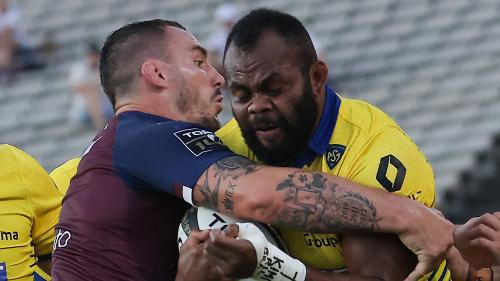Top 14 - Bordeaux-Bègles fait sensation et met fin à la saison de Clermont