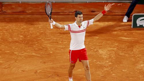 Image de couverture - Le rendez-vous de la médiatrice. Tennis : quel traitement éditorial sur franceinfo ?