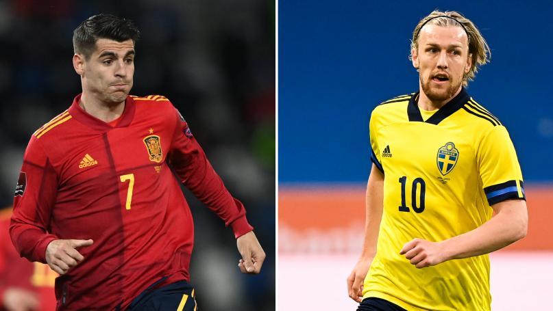 Image de couverture - DIRECT. Euro 2021 : suivez Espagne-Suède