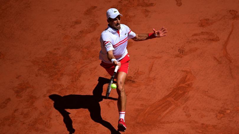 Image de couverture - DIRECT. Roland-Garros : suivez la finale entre Djokovic et Tsitsipas