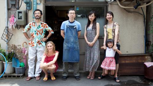 """Image de couverture - """"L'été Fukada"""" : voyagez au Japon avec les films de Kôji Fukada, au cinéma tout l'été"""