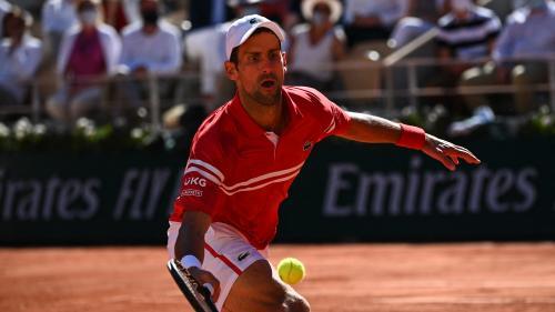 Image de couverture - DIRECT. Roland-Garros : revivez la victoire de Djokovic contre Tsitsipas en finale