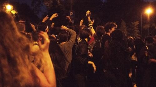 Couvre-feu : nouvelle intervention policière pour disperser une fête aux Invalides
