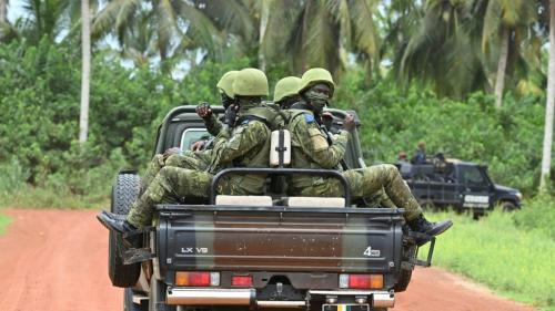 Côte d'Ivoire : trois militaires tués dans l'explosion de leur véhicule