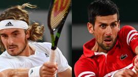 Image de couverture - Roland-Garros 2021 : Djokovic, Tsitsipas, Swiatek... Le programme de dimanche