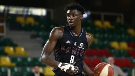Image de couverture - Paris Basketball : la nouvelle étoile de la capitale