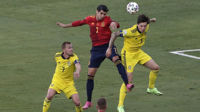 Image de couverture - DIRECT. Euro 2021 : l'Espagne n'y arrive toujours pas contre la Suède, suivez le match
