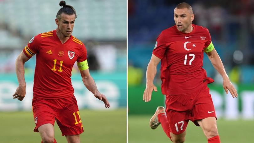 Image de couverture - DIRECT. Euro 2021 : suivez le match Turquie-pays de Galles