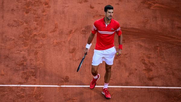 Image de couverture - Roland-Garros 2021 : quatre questions sur la pause aux vestiaires de Novak Djokovic durant la finale