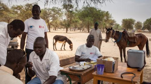 Covid-19 : les faiblesses statistiques de certains pays africains empêchent une évaluation fiable de l\'épidémie