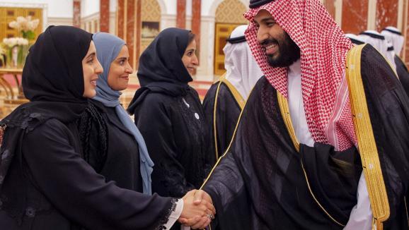 prince saoudien cherche femme