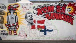 Image de couverture - Euro 2021 : comment les Danois peuvent-ils surmonter le traumatisme Eriksen ?