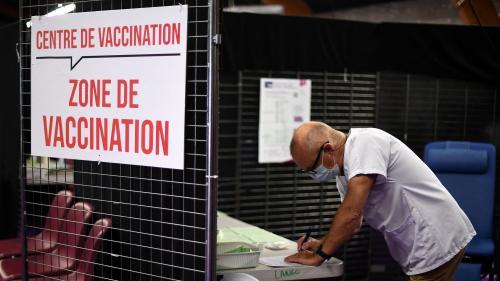 L\'Afrique du Sud renforce les mesures face à la 3ème vague de contaminations au Covid-19