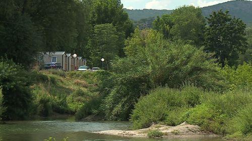 """""""Personne ne veut de nous"""" : des campings du Gard privés d'assureurs après des inondations dévastatrices"""