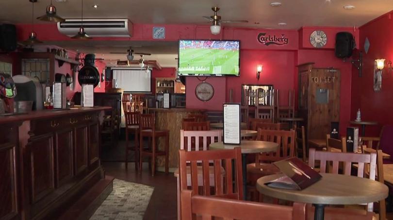 Image de couverture - Euro 2021 : un protocole strict dans les bars pour suivre le premier match de la France