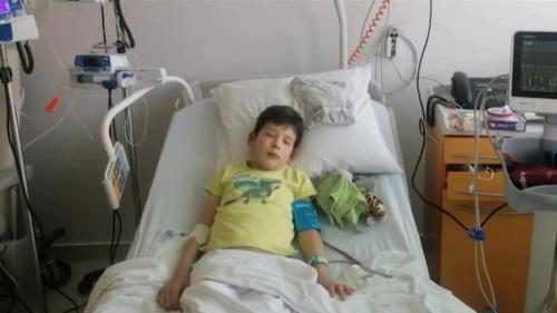 Santé : le syndrome de PIMS, une infection grave et difficile à diagnostiquer