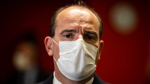 DIRECT. Le port du masque ne sera finalement plus obligatoire dans les cours d\'école à partir de jeudi