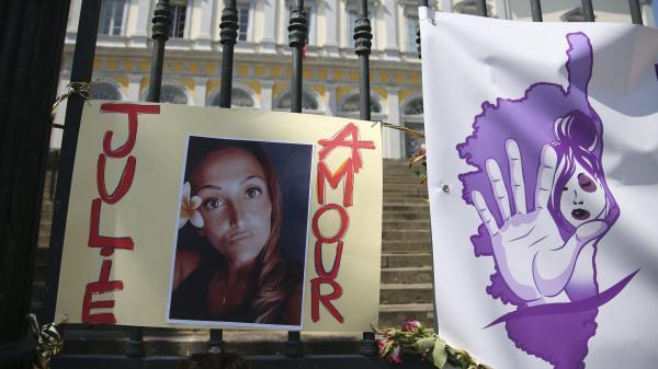 Bruno Garcia-Cruciani a été condamné à la réclusion criminelle à perpétuité pour le féminicide de son ex-compagne, avec une peine de sûreté de 22 ans.