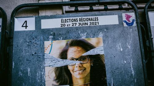 Elections régionales 2021 : pourquoi la gauche est-elle si bas dans les sondages?
