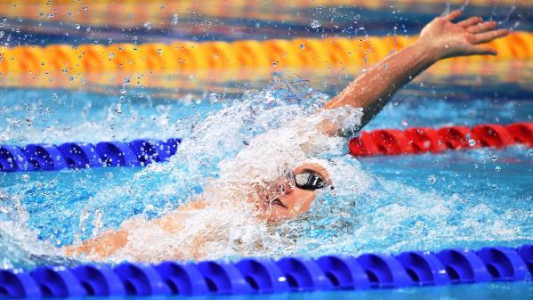 Image de couverture - JO 2021: Mewen Tomac qualifié pour Tokyo sur 100 m dos, Aurélie Muller recalée