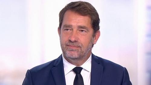 """Régionales 2021 : """"La République en marche est en mesure de remporter quelques régions"""", estime Christophe Castaner"""