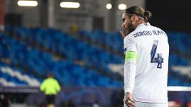 Image de couverture - Le Real Madrid annonce le départ de Sergio Ramos après seize saisons au club