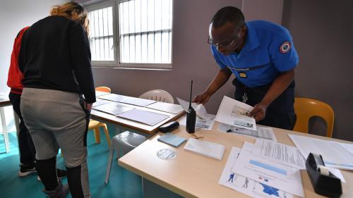Régionales et départementales 2021 : le vote a déjà débuté en prison