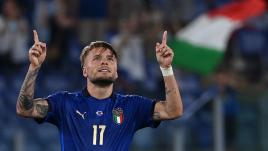 Image de couverture - Euro 2021 : revivez la large victoire de l'Italie face à la Suisse