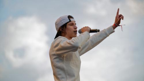 Le rappeur Moha La Squale est mis en examen pour des violences sur d'anciennes compagnes