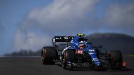 """Image de couverture - F1 - Grand Prix de France : """"Avancer d'une semaine, une décision qui n'était pas facile à prendre"""", assure Eric Boullier"""